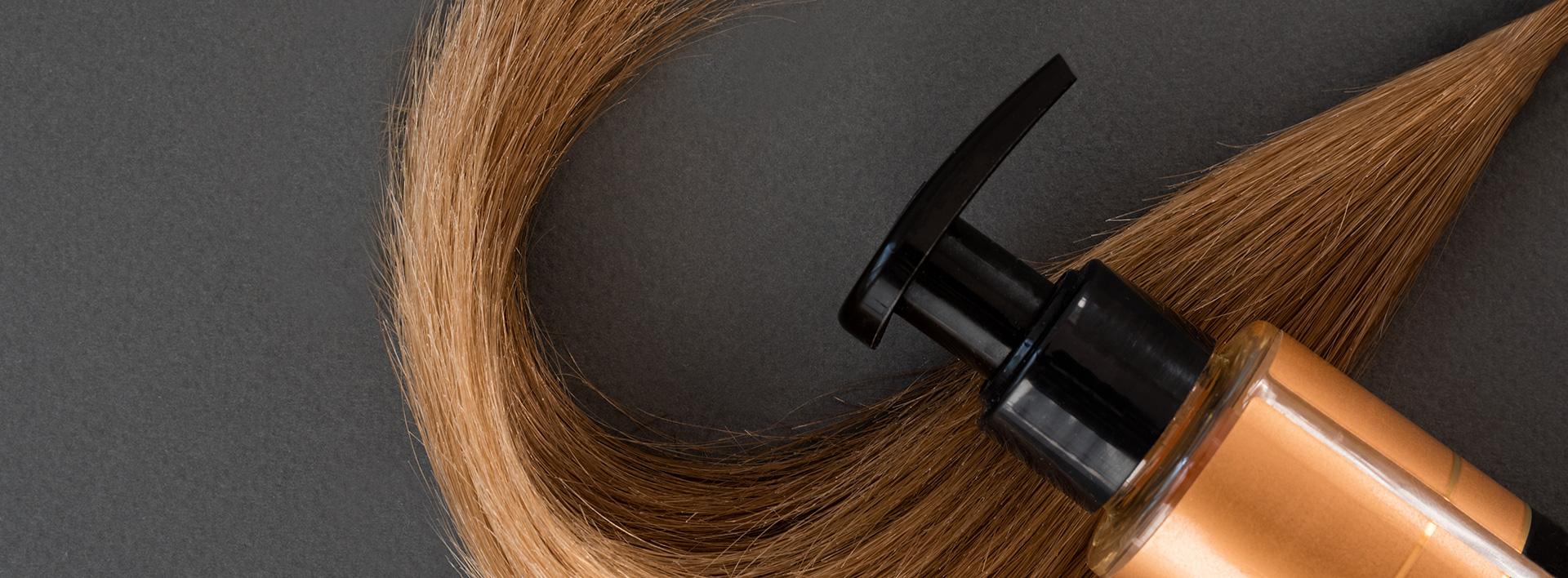 Balsamo e Maschera per capelli
