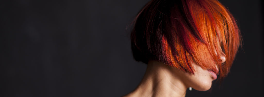 capelli delle donne