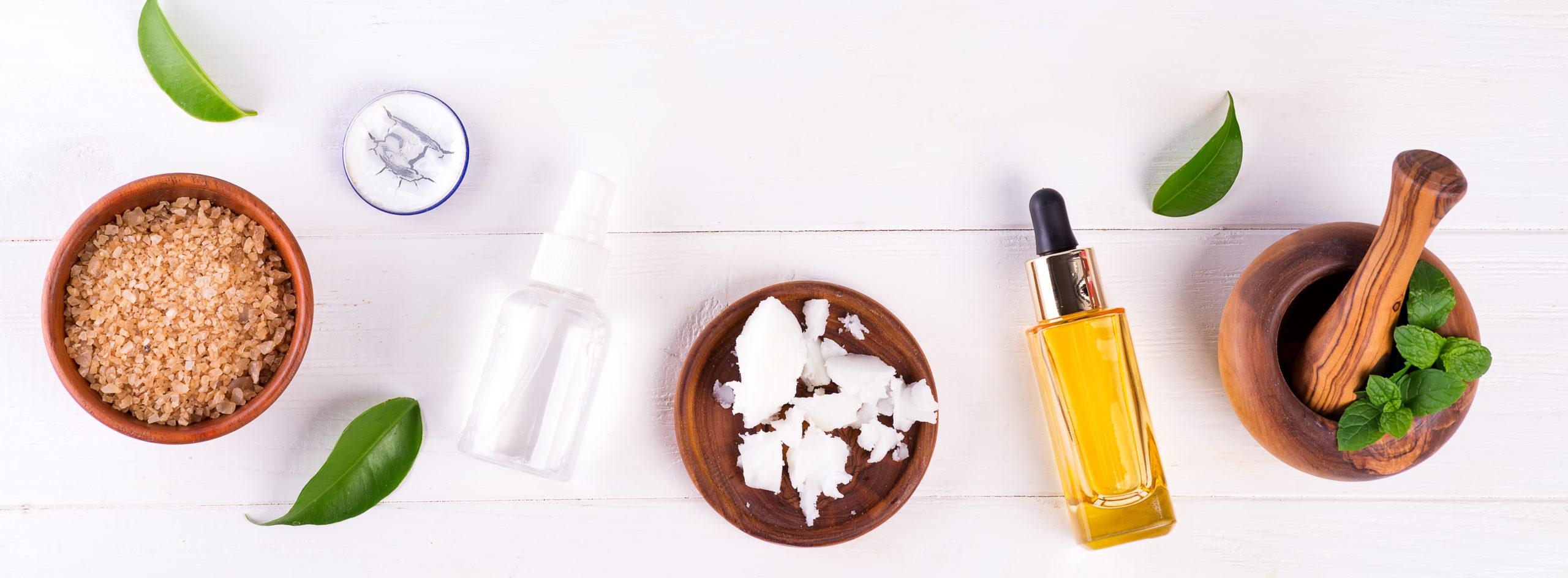 #iorestoacasa: beauty routine homemade
