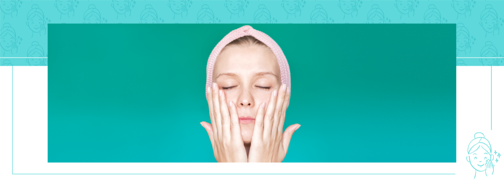 pelle del viso