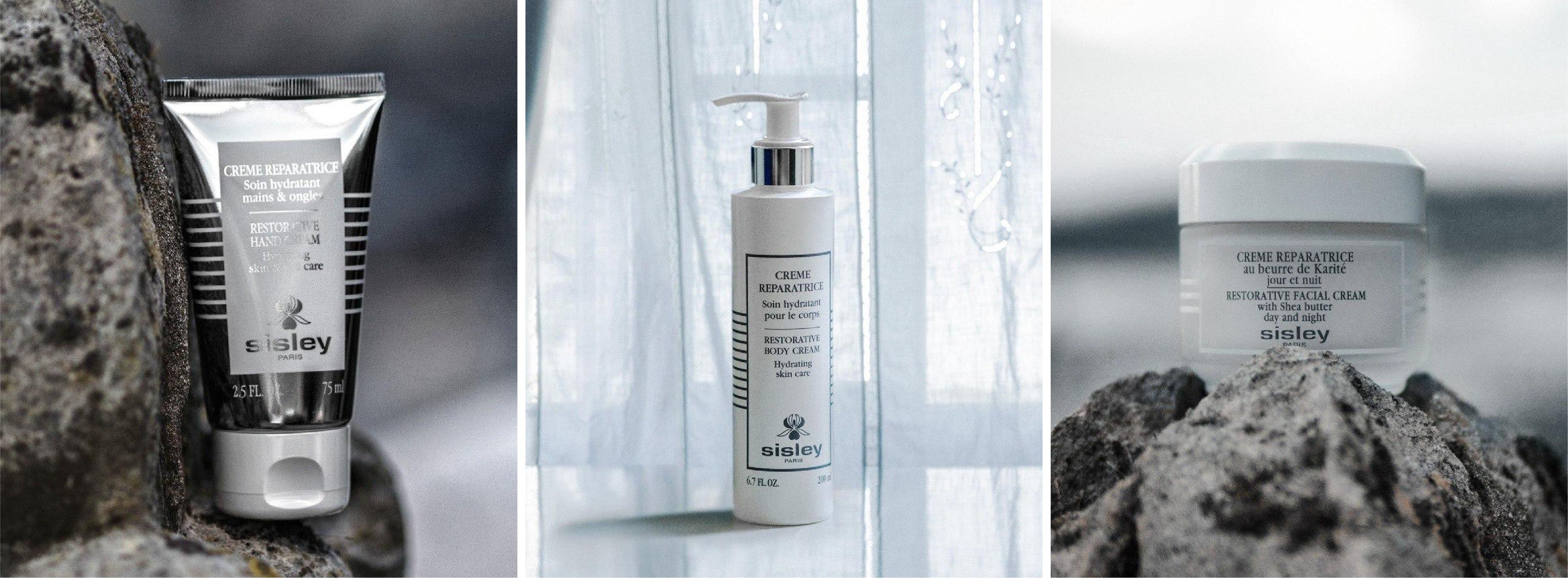 Skincare estate 2020: trattamenti riparatori by Sisley Paris